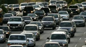as drivers cram onto socal roadways travel times could