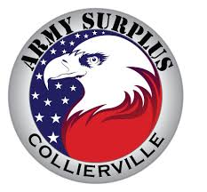 Battle Flag Of The Army Of Tennessee Army Surplus Collierville Home Facebook
