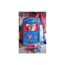vilac cuisine théâtre de marionnettes en bois par nathalie lete cult furniture fr