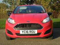 small ford cars small used cars from a milton keynes based car dealership