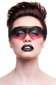 best 25 black face paint ideas on pinterest body painting show