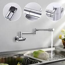pot filler kitchen faucet pot filler faucets ebay