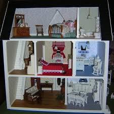 Doll House Interior Design Homeca
