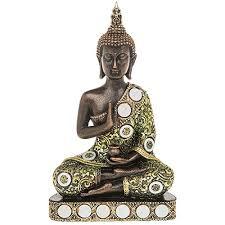 thai buddha statues asia