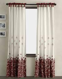 modern window curtain window automation smart home technology