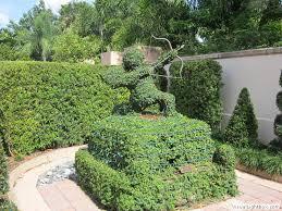 Largo Botanical Garden The Stenzels