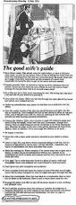 1950s Home How To Be A Good Wife