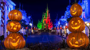 Fun Things To Do On Halloween Night Mickey U0027s Not So Scary Halloween Party Walt Disney World Resort
