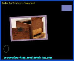 Secret Compartments In Wooden Japanese - how to build a secret compartment box with little more than a 2 x