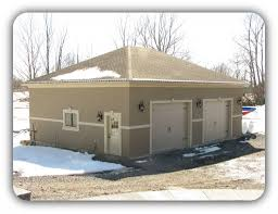 100 2 car detached garage tom hakala4br 3ba lakeville one