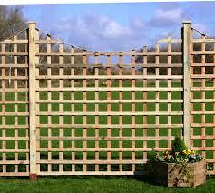 trellis fencing supplies garden decking u0026 sheds bournemouth