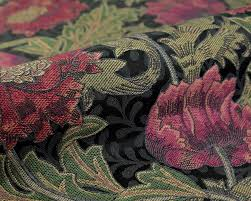 Upholstery Fabric For Curtains Upholstery Fabric For Curtains Floral Pattern Cotton