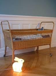 Wicker Beds 95 Best Children U0027s Wicker Beds Images On Pinterest Nursery Baby
