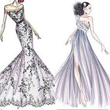 dress design images dress fashion sketch android apps on play