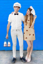 Cute Halloween Costumes Couples 50 Cute Couples Halloween Costumes 2017 Ideas Duo Costumes
