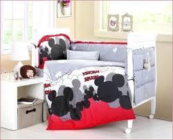 Teal Crib Bedding Sets Bedding Cribs Baby Minnie Mouse Crib Bedding Set 5 Pieces Memory