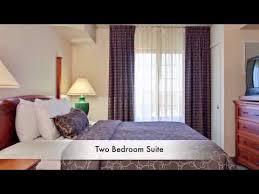 2 bedroom suites anaheim staybridge suites anaheim resort area anaheim california youtube