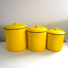yellow kitchen canisters yellow kitchen containers kitchen canisters kitchen renovation