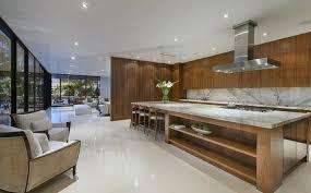 les plus belles cuisines ouvertes maison de luxe à miami floride maison de luxe cuisine
