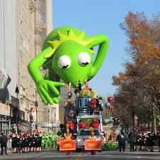 85th macys thanksgiving day parade