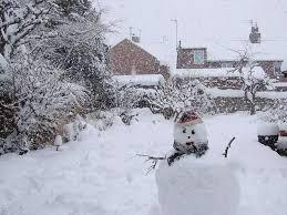 will la niña affect winter in the u s