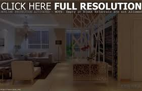 Modern Living Room Divider Modern Living Room Divider Design Living Room Decoration