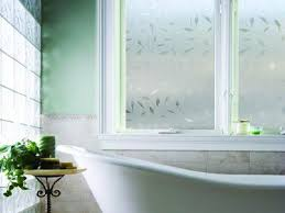 bathroom window film for awesome frosted bathroom window film with amazing stained glass walmart decorating ideas images