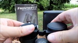 Frontier Carry On by Hawke Frontier Ed 8x43 Binoculars Walk Around Video Youtube