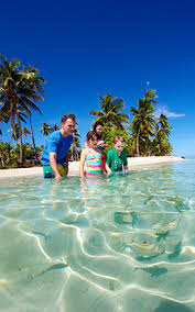 fiji family packages all inclusive deals hoot holidays