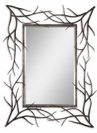 Designer Mirrors by Metal Framed Bathroom Mirrors Ira Design