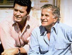 theme music rockford files behind the scenes during production of the episode a material