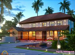 kerala home design dubai pure kerala traditional farmhouse kerala traditional and house