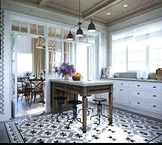flooring ideas for kitchen kitchen floor tiles design epicfy co