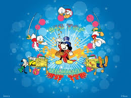 disney images mickey mouse and friends wallpaper hd wallpaper and