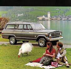 old jeep grand wagoneer tv ads 1985 jeep cherokee car the atlantic financial money