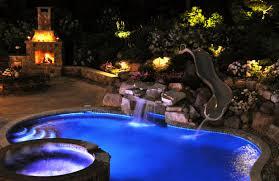 landscape lighting designs by clc landscape design