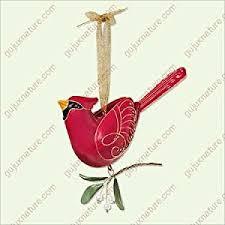 of birds 1 northern cardinal 2005 hallmark