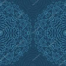 ornamental half round lace pattern circle background crocheting