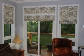 Solar Shades For Patio Doors by Keep Your Privacy With Patio Door Shades Home Decor And Design Ideas