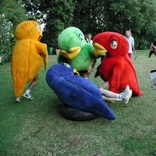 Parakeet Halloween Costume Halloween Coming