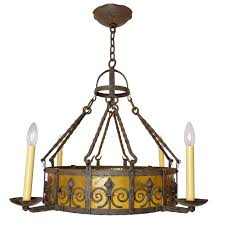 Tudor Chandelier Tudor Chandeliers And Pendants 23 For Sale At 1stdibs