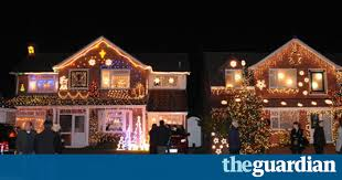christmas decorations around the world life and style the guardian