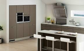 cuisine couleur fin décoration cuisine couleur gris 15 idees deco avec du gris dans