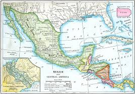 central america physical map 2063 jpg