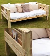 the most great southern wood preserving yellawood daybed build it