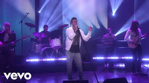 maroon 5 cold live from the ellen degeneres show 2017 youtube