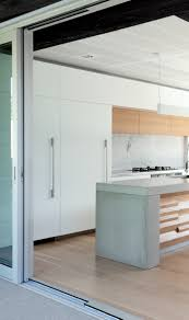 island kitchen the kitchen tools by fisher paykel integrated fridge