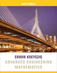 advanced engineering mathematics 10th edition docsity
