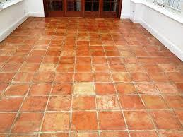 best terracotta floor tile robinson house decor modern