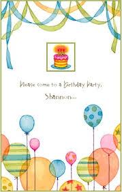 free birthday invitations dhavalthakur com